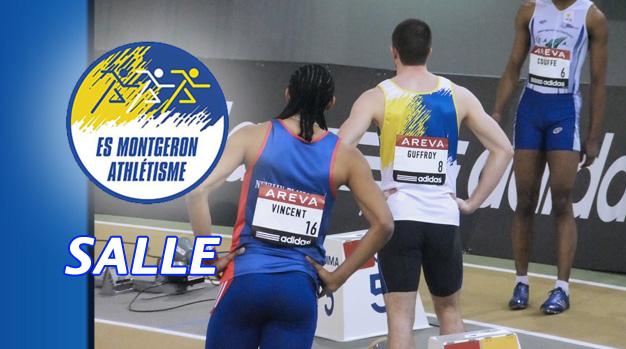 Guillaume Guffroy sur 200m